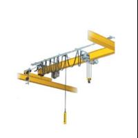 Overhead Crane 30 T X 8M 1
