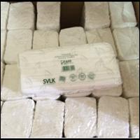Tissue Wastafel