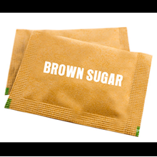 Brown Sugar Sachet