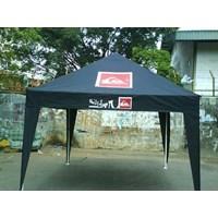 Distributor Tenda Promosi Kerucut & Limas 3