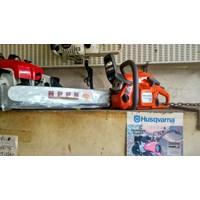 Jual Chainsaw Husqvarna 140 2
