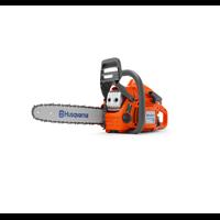 Chainsaw Husqvarna 140 1