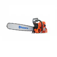 Chainsaw Husqvarna 395 1