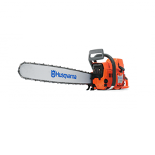 Chainsaw Husqvarna 395