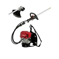 Brushcutter HONDA UMR 435 T ( 4 TAK )  1