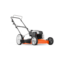 Lawnmower Husqvarna J55l