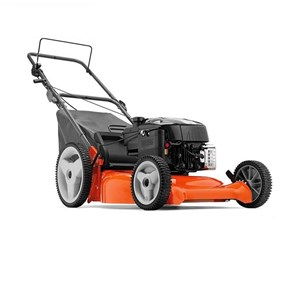 Lawnmower Husqvarna LC153