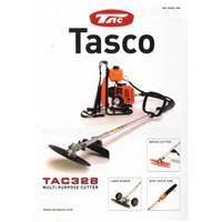 Mesin Potong Rumput Brushcutter Tasco TAC 328