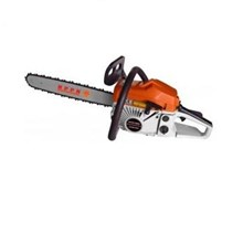 Chainsaw NPPN CS 5800 (58CC) + BAR 22