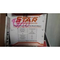 Jual Genset Bensin  1000 watt STAR SPG1510 2