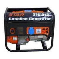 Genset Bensin  1000 watt STAR SPG1510 1