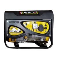 Genset 1100 watt WECO 1500 F 1