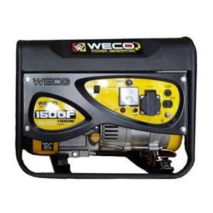Genset 1100 watt WECO 1500 F