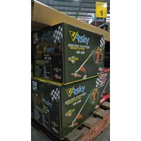 Jual Brushcutter VRSKY VR338 2