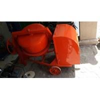 Molen  MUSTANG  double pully + Diesel 8 PK R180