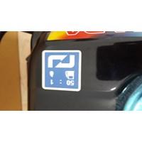 Distributor Genset 2 tak 800 watt Fujiwada FWY1850 3