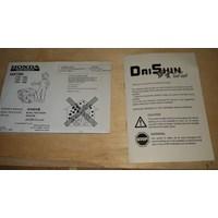 Distributor Pompa Air Bensin HONDA Daishin SCR50HX 3
