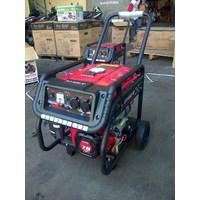 Jual Genset TIGER 2800 Watt TG5000 2