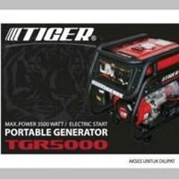 Distributor Genset TIGER 2800 Watt TG5000 3