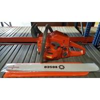 Chainsaw Bosco BC5880 Sparepart Berkualitas (58CC) + BAR 22