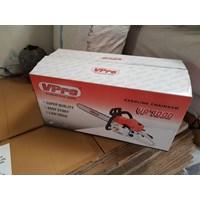 Gergaji Mesin Vpro VP7000 Low Noise (52CC) + BAR 22