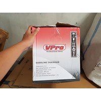 Beli Gergaji Mesin Vpro VP7000 Low Noise (52CC) + BAR 22