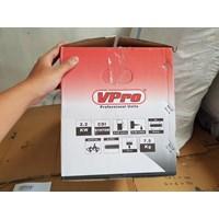 Distributor Gergaji Mesin Vpro VP7000 Low Noise (52CC) + BAR 22