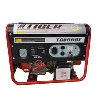 Jual Genset 5000 watt TIGER TG8800E
