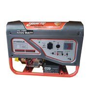 Genset 6000 watt STARKE GFH9900LX 1