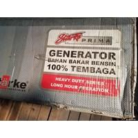 Distributor Genset 6000 watt STARKE GFH9900LX 3