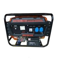 Jual Genset 2500 watt Matshumoto MGG-3900 DXE