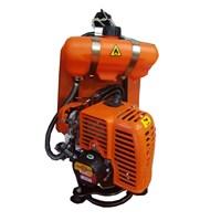 Jual Brushcutter Potong rumput easy start Hirochi HC338