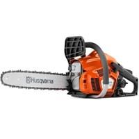 Jual Chainsaw Husqvarna HQ125 + Bar 16 inch