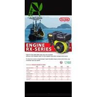ENGINE RX SERIES PROQUIP RX200