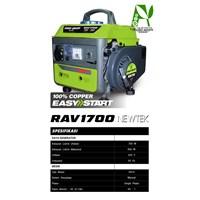 GENERATOR SET PROQUIP RAV 1700