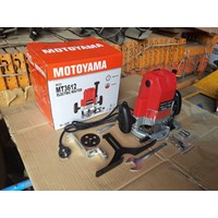 Dari MOTOYAMA Electric Router MT3612 1
