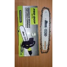 Sparepart Mesin Pemotong Kayu Chainsaw Bracket Proquip Newtek