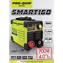 Inverter dan Konverter Proquip Smart 160 700 Watt