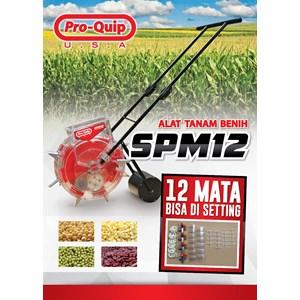 Mesin Tanam Padi Jagung Proquip SPM12