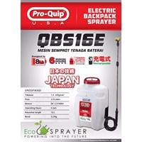 Alat Semprot Pertanian Proquip Baterai QBS16E