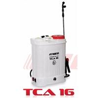Alat Semprot Pertanian ElektrikTiger TCA16