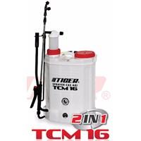 Alat Semprot Pertanian Electric 2in1 TCM16