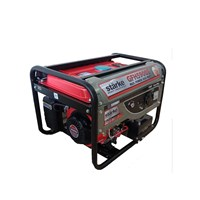 Genset Gas Starke GFH5900E 3000 Watt