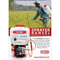 Alat Semprot Pertanian Sprayer Ransel Proquip 3WZ-4