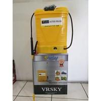 Alat Semprot Pertanian VRSKY Battery Sprayer Japan VS168