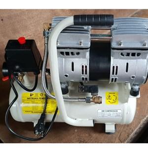 Kompresor Angin bebas minyak silent Proquip QOS10
