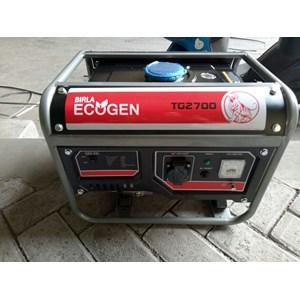 ECOGEN TG2700 Gasoline Generator