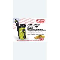 JET CLEANER RJC110 PRO-QUIP