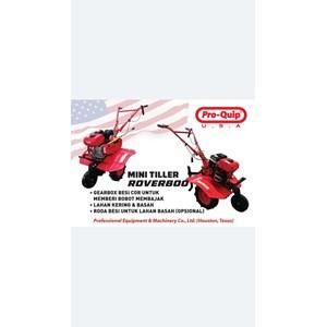 Cultivator Mini Tiler ROVER800 Proquip