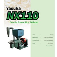 Mesin GIling Padi Yasuka NX110